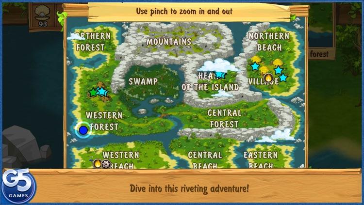 The Island: Castaway® (Full) screenshot-4