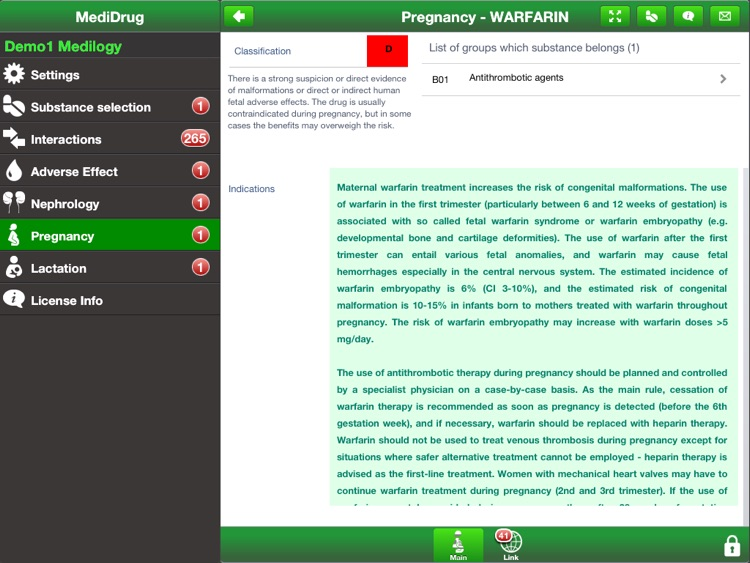 MediDrug screenshot-4