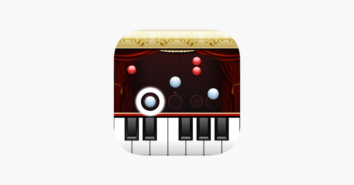 Piano Lesson PianoMan on the App Store