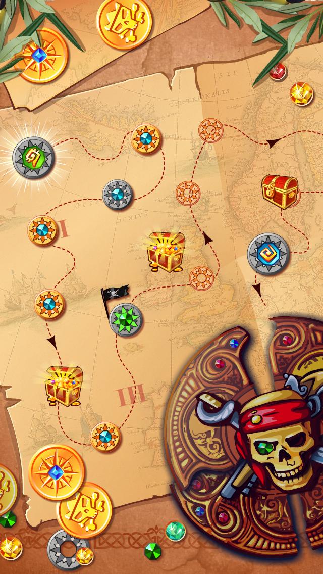 Legend of Talisman Pro screenshot 10