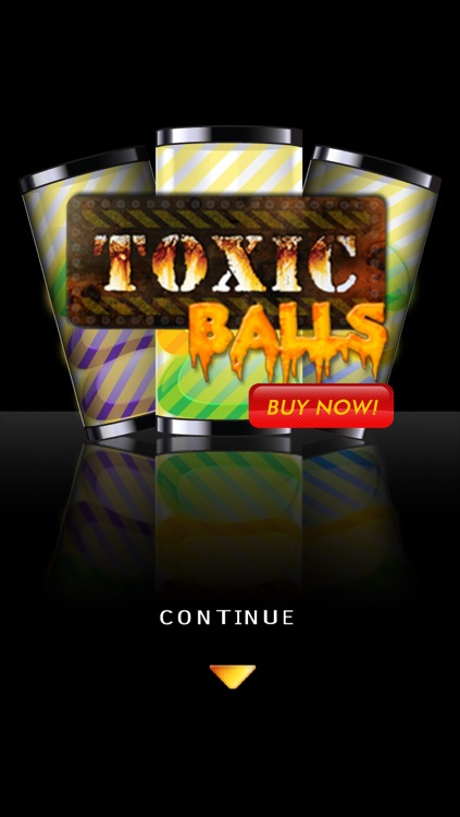 Toxic Balls (Free) screenshot-3