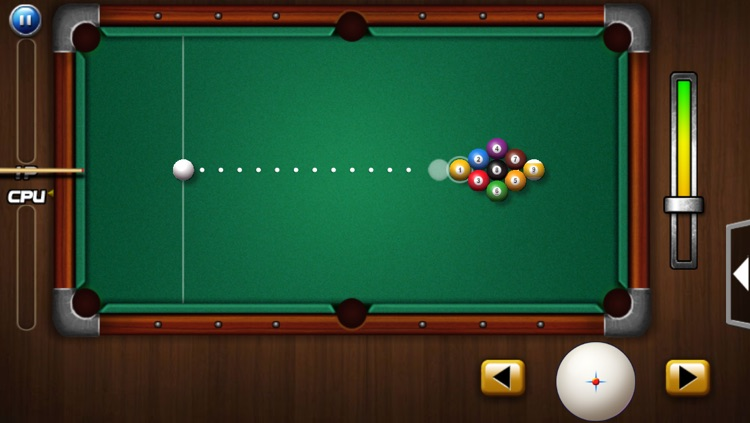 Pocket Pool Pro screenshot-4