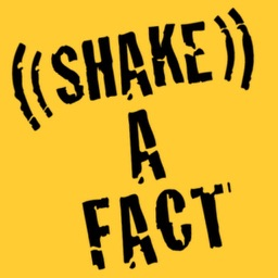 Shake-A-Fact (Amazing Facts & Trivia)