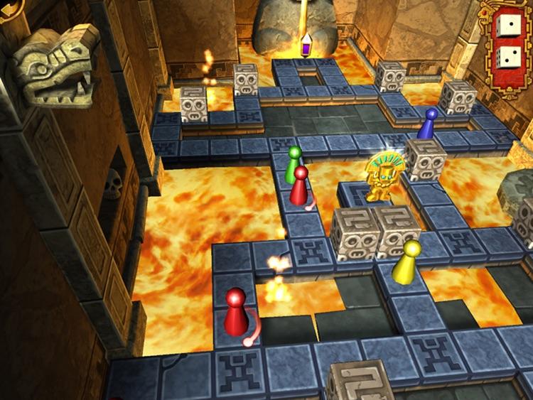 Treasure Blockers Free screenshot-3