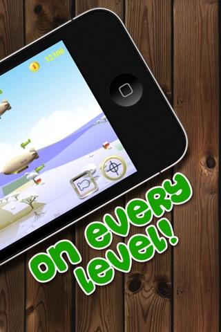 Das Spiel FliegenScreenshot von 4