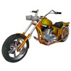 3D Kit Builder (Chopper) - iPadアプリ