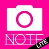 PhotoNote Lite (Photo + Note) Ranking