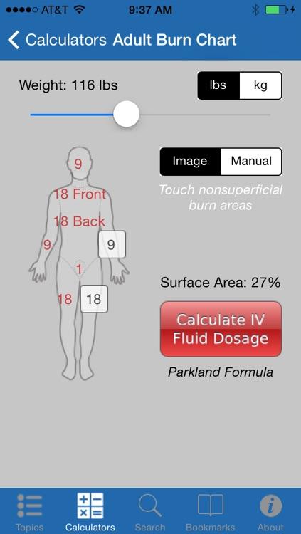 EMS ALS Guide screenshot-3