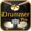 iDrummer-Pro - iPadアプリ