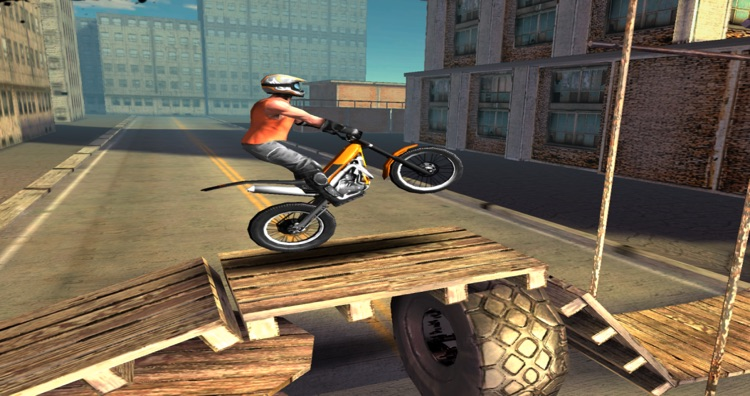 Trial Xtreme 2 screenshot-3