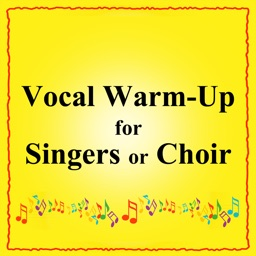 Vocal Warm-ups for Singers or Choir