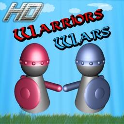 Warriors Wars HD
