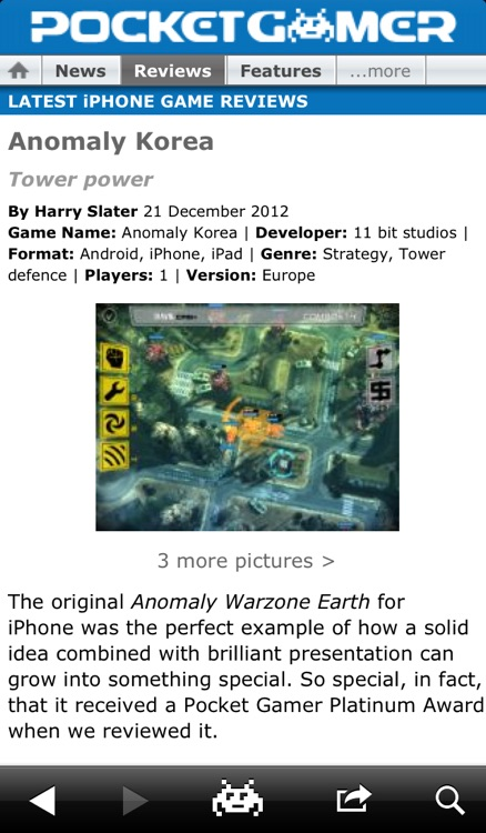 Pocket Gamer screenshot-1
