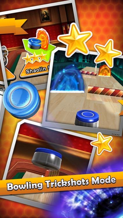 iShuffle Bowling 3 screenshot-3