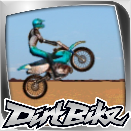 Family Pack - Dirtbike