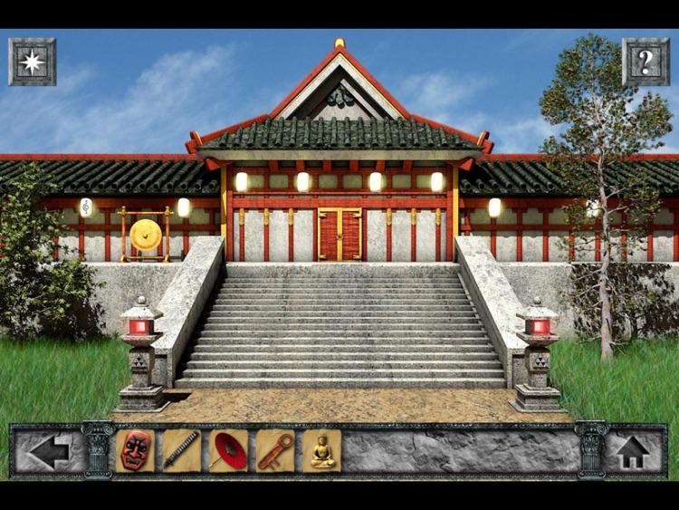 Cryptic Kingdoms for iPad screenshot-3