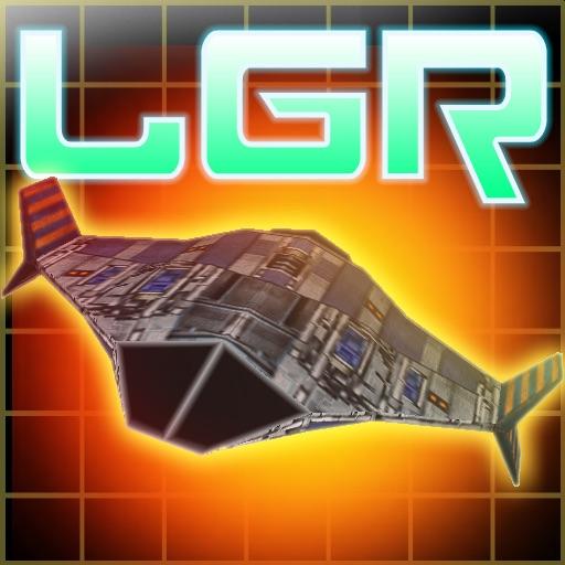 Low Grav Racer