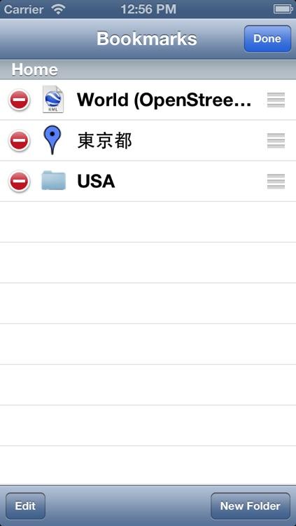 zMap screenshot-3