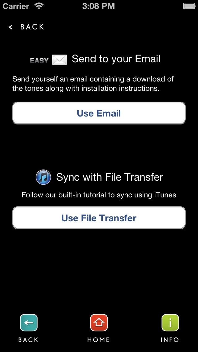 Normal Ringtones Pro App Price Drops