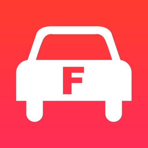 Auto Care Free - Журнал обслуживания автомобиля и затрат на топливо