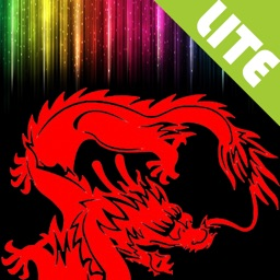 Chinese Colors Lite - 颜色中国风