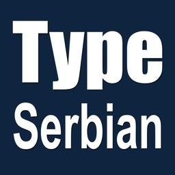 Type Serbian