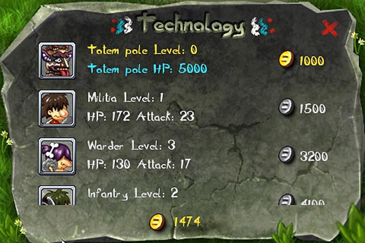 Ancient War screenshot-3