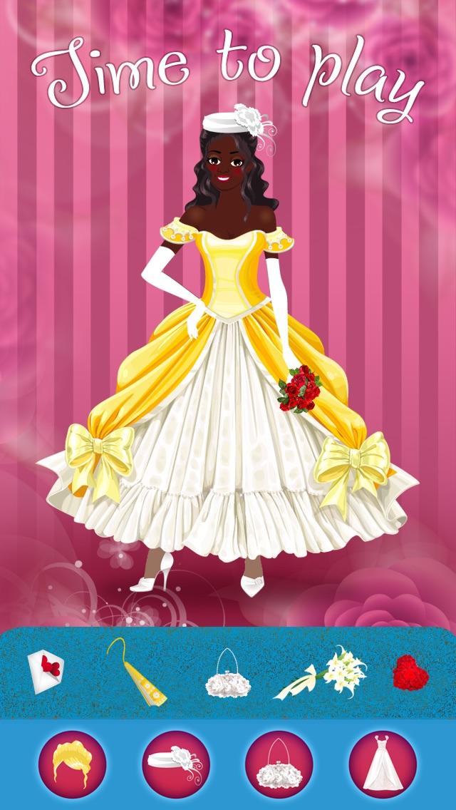 My Stylish Wedding Dress