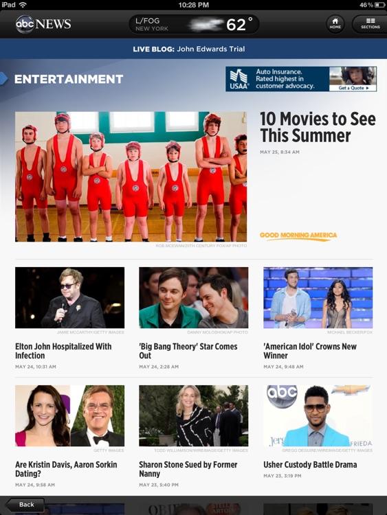 ABC News for iPad screenshot-4