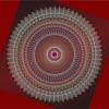 prime-number Mandala