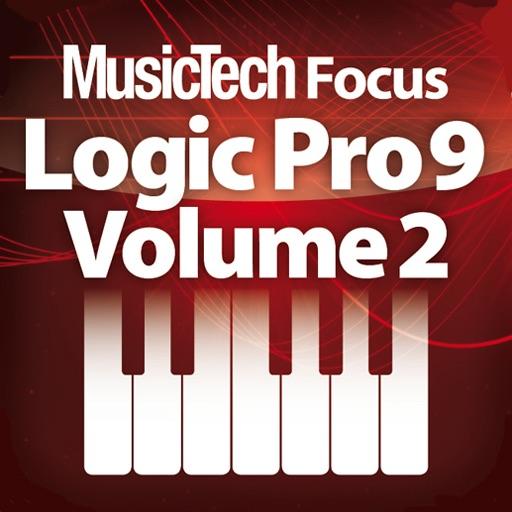 MusicTech Focus: Logic Pro 9 V2
