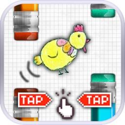 Flap Chicken