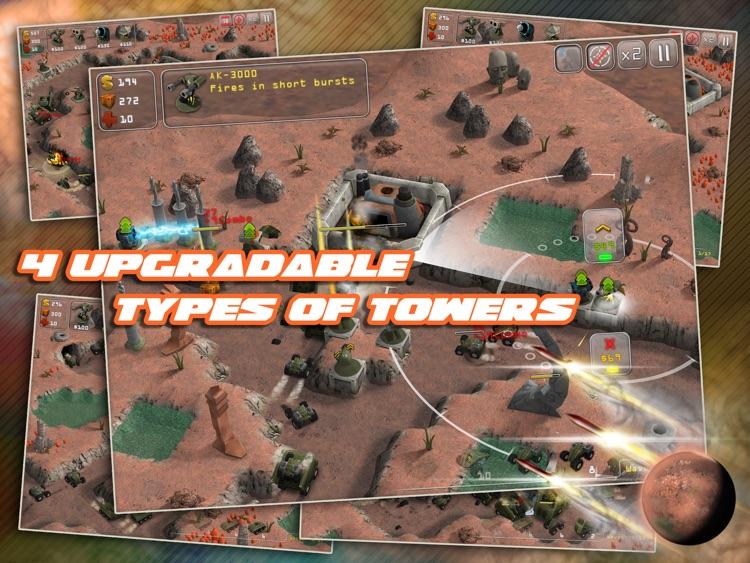 Total Defense 3D HD