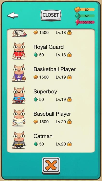 Pocket Friend - Virtual Pet screenshot-4