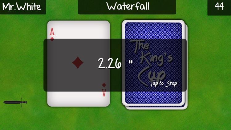 The King's Cup screenshot-3