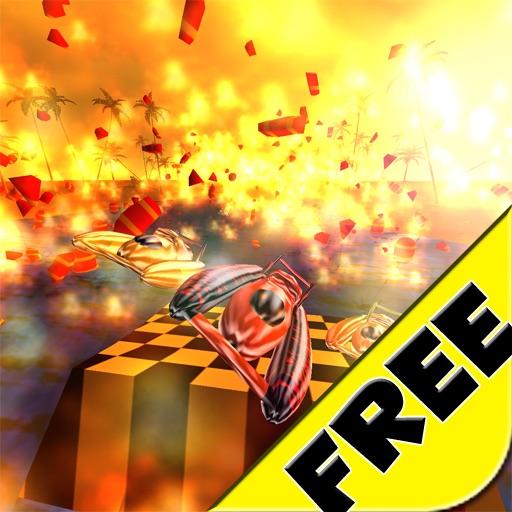 CrazyBoat Free