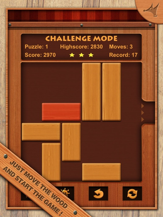 Unblock Board HD screenshot-3
