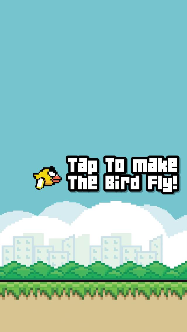Flappy Feathers - Tiny Bird Adventuresのおすすめ画像3