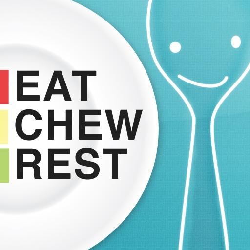 Eat, Chew, Rest