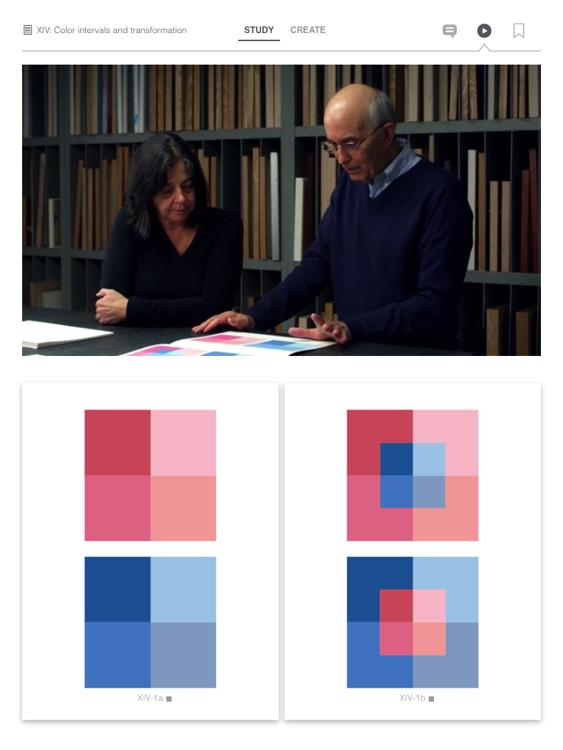 Interaction of Color by Josef Albers - Complete Edition