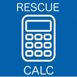 RescueCalculator