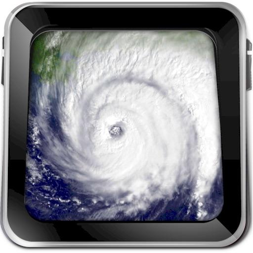 Hurricane Safety Checklist Lite icon
