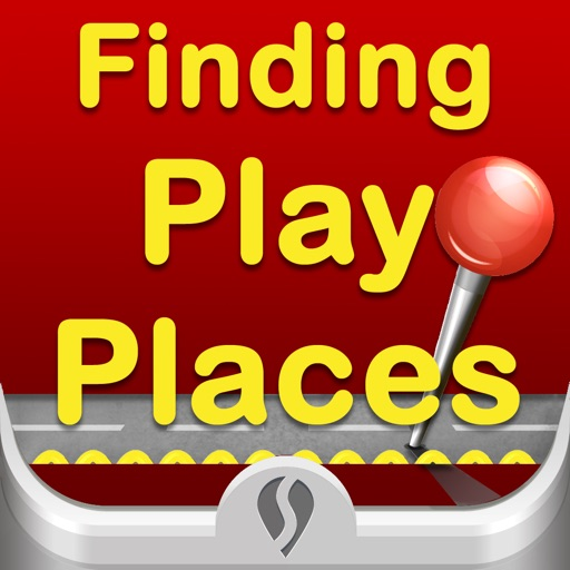 PlayPlaces - McDonalds and more