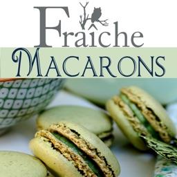 Fraiche Macarons