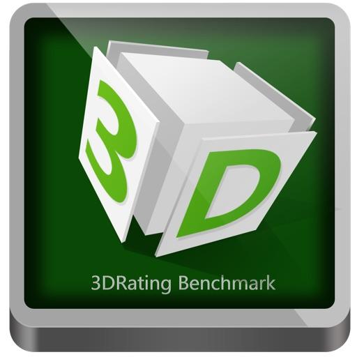 AnTuTu 3DRating Benchmark iOS App
