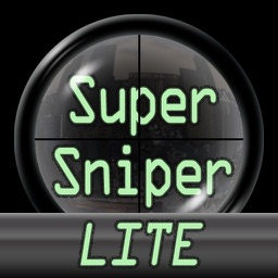 Arcade Super Sniper: War on Terror LITE