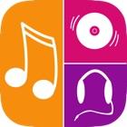 Allo! Acho Que O DJ - Trivia De App De Música Para Os Amantes Da Festa Electro icon