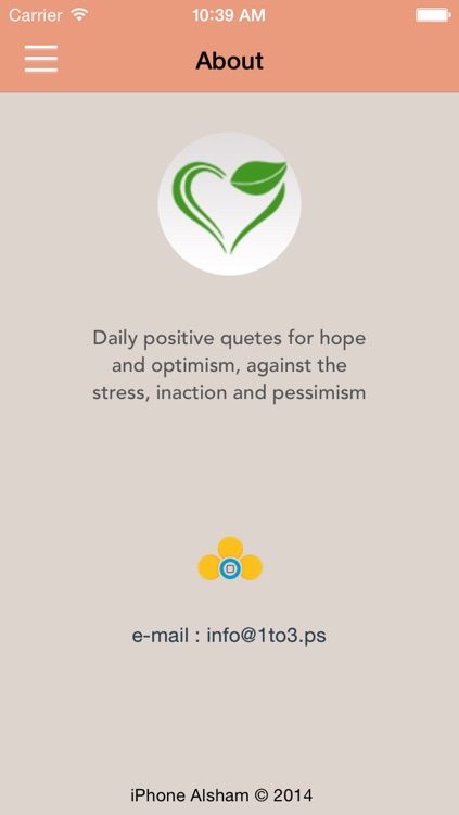 Me Positive | Positive, inspiring and motivating quotes screenshot-3