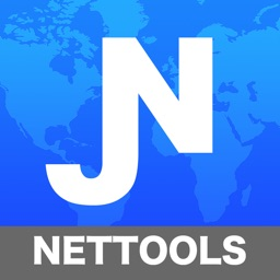 JaNet - Network Tools HD