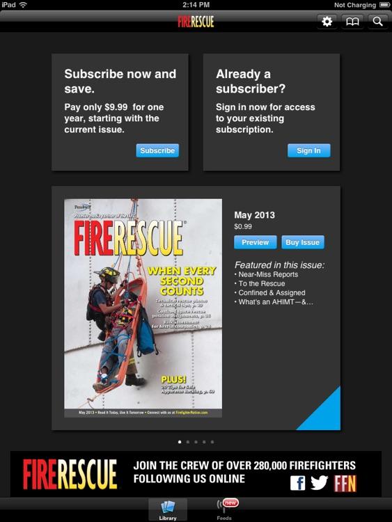 FireRescue Magazine Digital